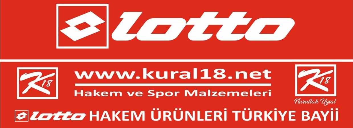 Kural18.net Hakem ve Spor Mlz.