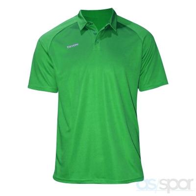TRYON 1018040 POLO TSHIRT VICTORY Yeşil