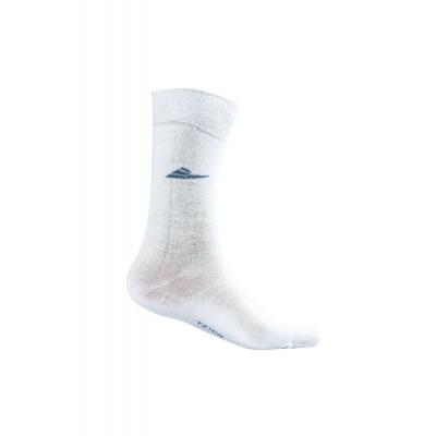 Tryon 1243 Antrenman Çorabı Beyaz