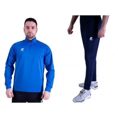 R8960 Horz Lotto Antrenman Eşofman Takımı Mavi