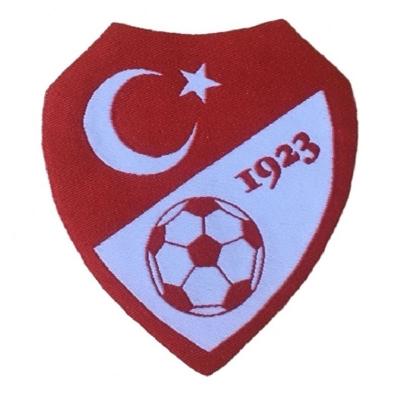 TFF Logo veya TFF Yazısı Ekleme